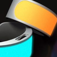 Силиконовые браслеты светящиеся в темноте
